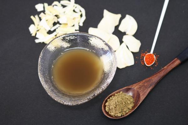 山形市のフレーバー緑茶専門店フレーバーグリーンのペペロンチーノフレーバーほうじ茶