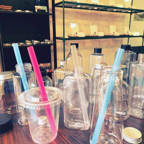 フレーバー緑茶専門店フレーバーグリーン、テイクアウト検討