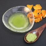山形市のフレーバー緑茶専門店フレーバーグリーンの宇和ゴールドフレーバー緑茶