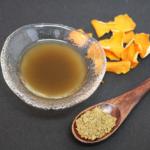 山形市のフレーバー緑茶専門店フレーバーグリーンの宇和ゴールドフレーバーほうじ茶